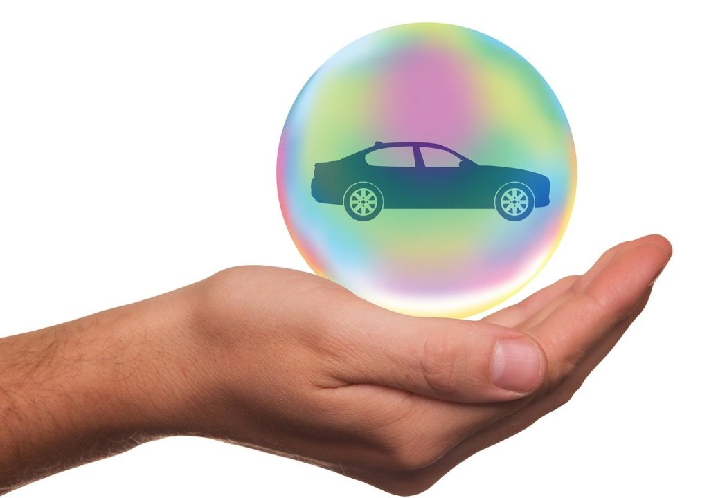 Does Insurance Cover Mold in Your Car?